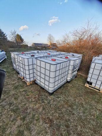 Beczka beczki 30-220 l mauzer mauzery 1000l kanister kanistryv20-60 l