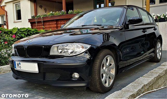 BMW Seria 1 BMW Seria 1 116i Wyjątkowy !