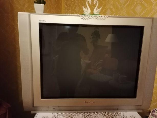 Telewizor prl vintage panasonic sony