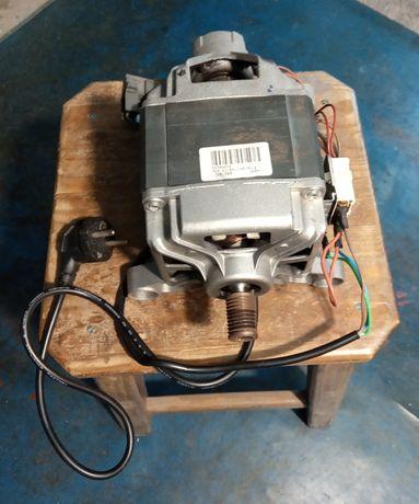Motor máquina lavar adaptado para ligar fora da máquina