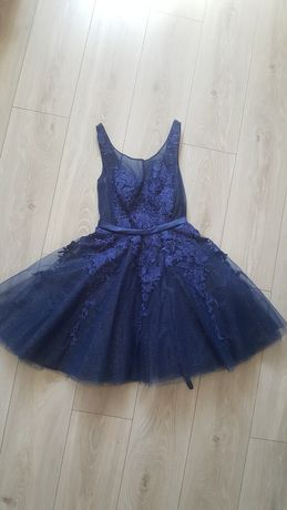 Sukienka Kulunove Lidia