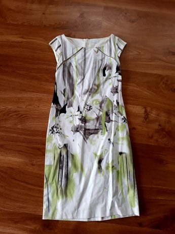 Sukienka bolero rozmiar 36