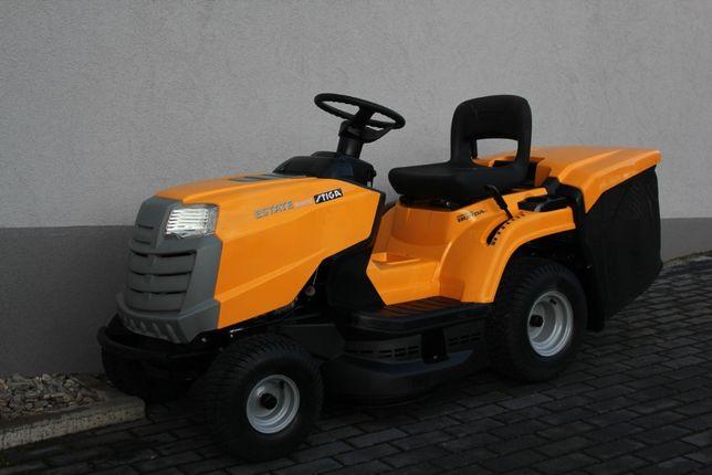 STIGA MASTER HST HONDA Automat Traktorek Kosiarka