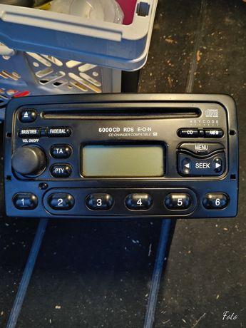 Ford Focus mk1 Radio sprawne. 100%