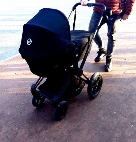 Wózek cybex priam 2w1 ,gondola,spacerówka