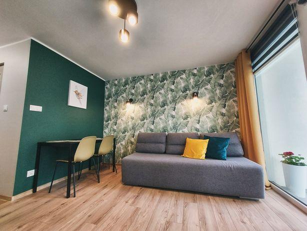 Apartament pokój z balkonem Okuninka Jezioro Białe