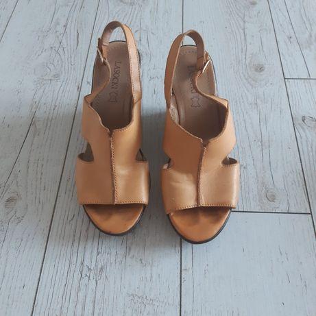 Sandałki  damskie Lasocki