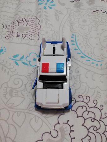 Transformers policja