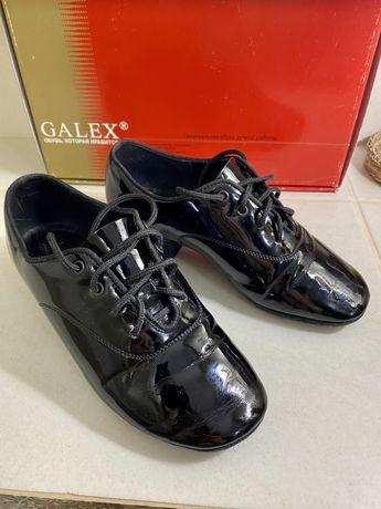Туфли Galex для бальных танцев