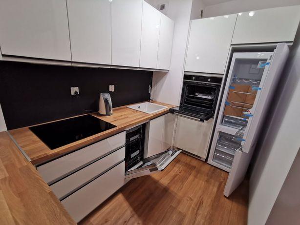 Nowe Mieszkanie 2 pok 38 m2 Piltza Ruczaj Europejskie