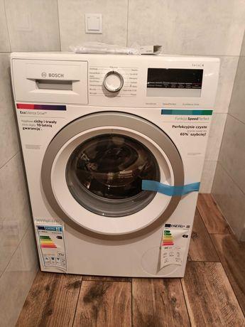 Nowa pralka Bosch 9 kg