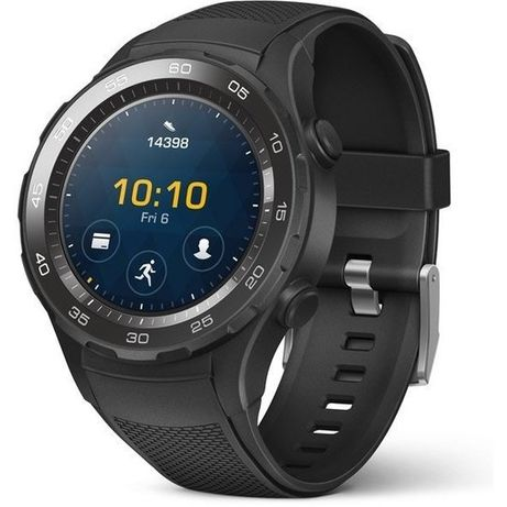 Смарт часы Huawei Watch 2 LE0-BX9