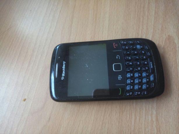 Мобильный телефон blacberry