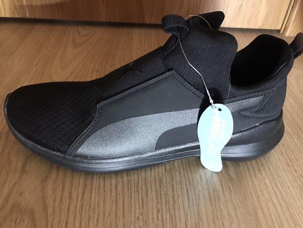 Продам кроссовки Puma 26 см, большемерят, Memory foam
