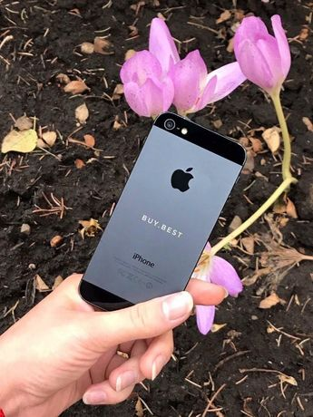 Купить Айфон iPhone 5 5S SE 16/32/64/128GB Space Silver Gold ID:095