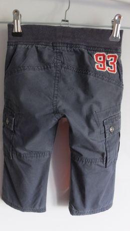 утепленные штаны брюки United Colors of Benetton р. 82 на 1 - 1,5 года