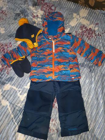 Зимний костюм Columbia 2T