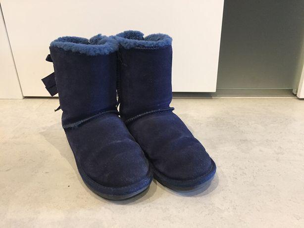Buty zimowe typu Emu, Biosoft rozm 30