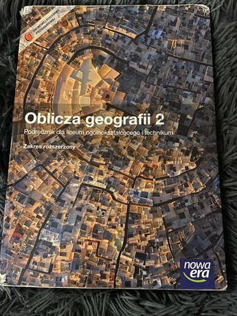 Oblicza Geografii 1 i 2