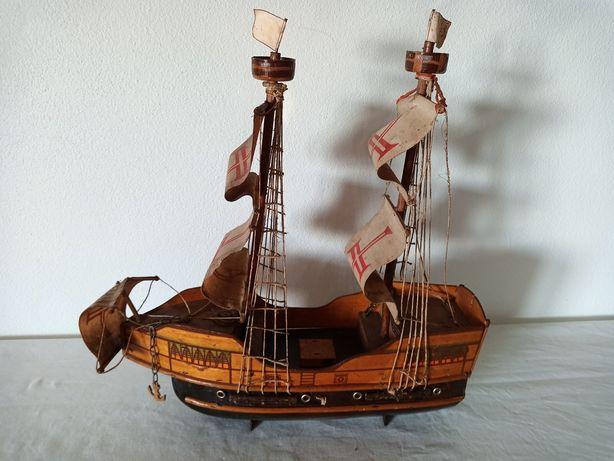 Navio Pinta 1492
