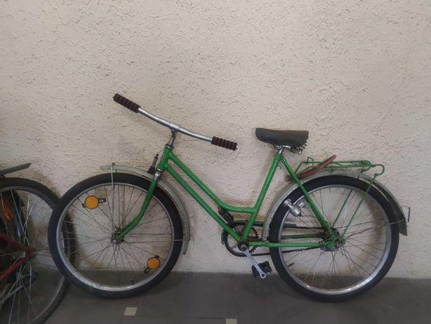 Только ОПТ - Простые б/у велосипеды  без подготовки из Германии