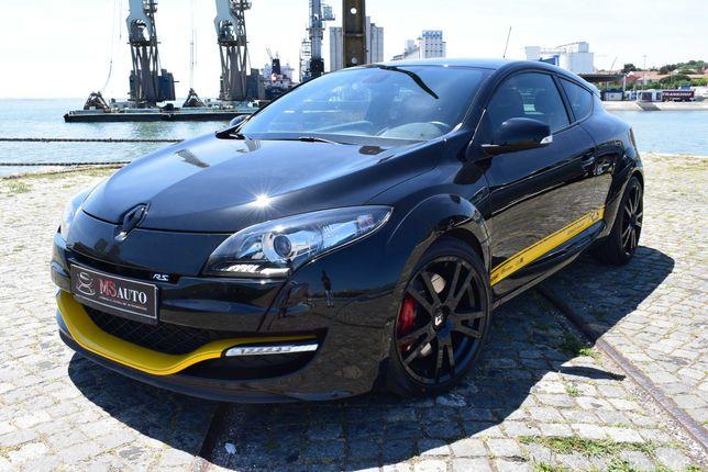 2.0RS Trophy 265cv Renault Megane Coupe 2012
