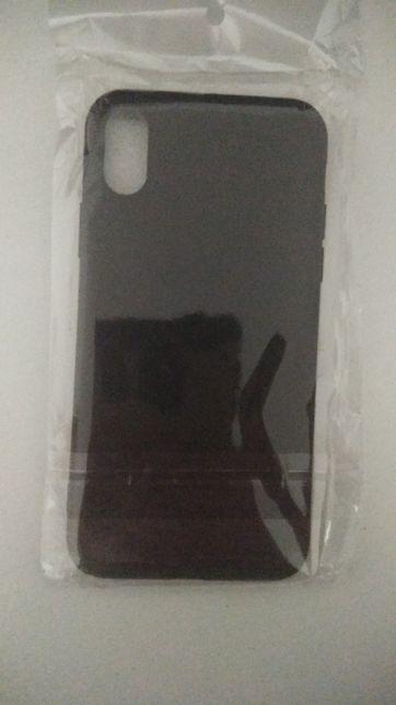 Etui iphone X / xs
