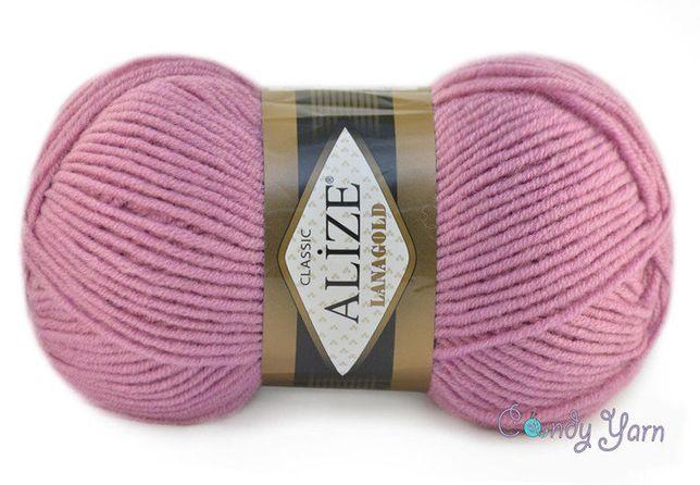 РАСПРОДАЮ Alize Lanagold пряжа полушерсть купить дешево ализе ланаголд