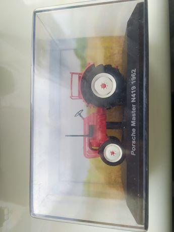 Тракторы история люди машины