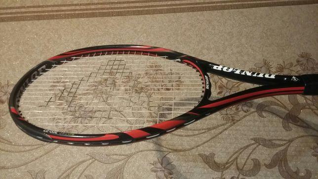 Продам тенісну ракетку DUNLOP BIOTEC 300-27