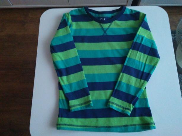 bluzka bluzeczka cool club 116 cm