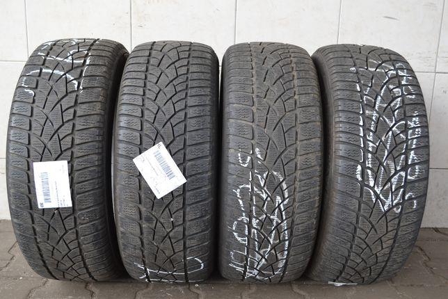 Opony Zimowe 225/50R17 94H Dunlop Winter Sport 3D x4szt. nr. 2672z