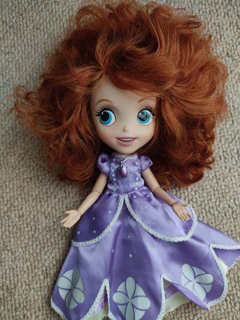 Кукла принцесса. София