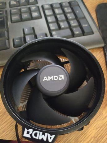 Кулер AMD Ryzen Новый