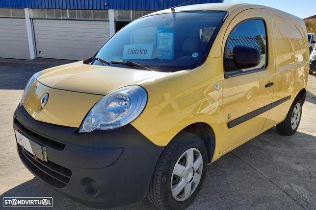 Renault Kangoo Z.E. 44kW