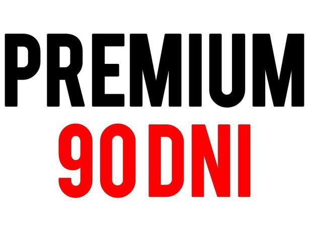 Netflix 90 dni PREMIUM Konto | Spotify HBO GO | Wysyłka AUTOMAT 24/7