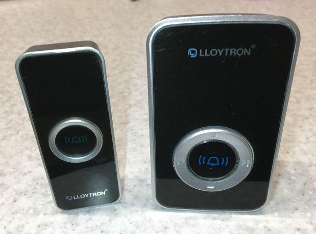 Беспроводный Звонок LLOYTRON (Англия)