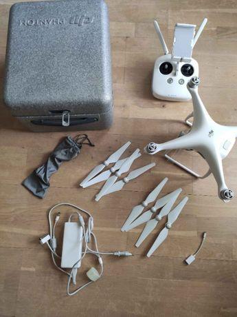 Dron Dji Phantom 4 pro| Komplet | Pełen Zestaw | tylko 30 lotów