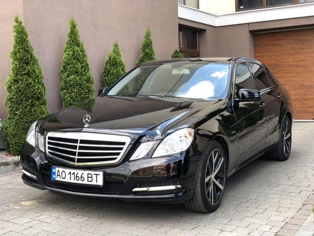 Продам Mercedes-Benz E-class w212