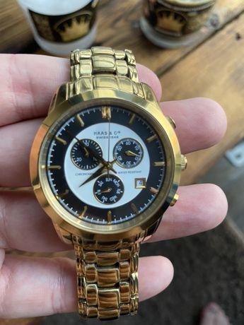 Часы мужские Haas Cie