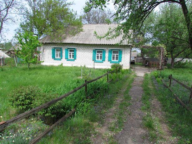 Продам дом в с.Тіньки, Черкаська обл.Чигиринський р-н.