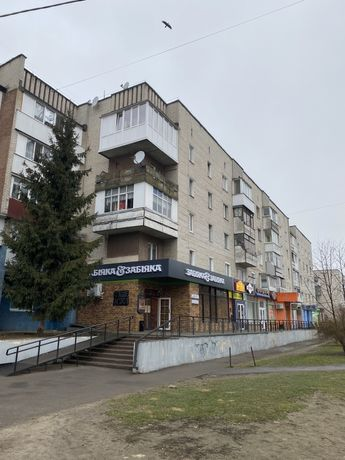 Продам 3-х кімнатну квартиру, район ЛПЗ