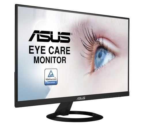 "Monitor ASUS VZ229HE - 22"" - Full HD 1920 x 1080 - IPS - ASUS Eye Care"