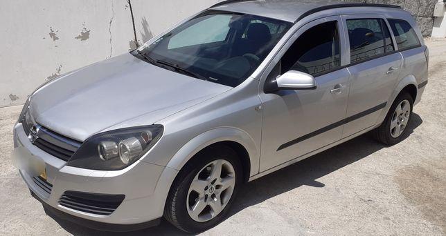 Opel Astra caravan cdti diesel