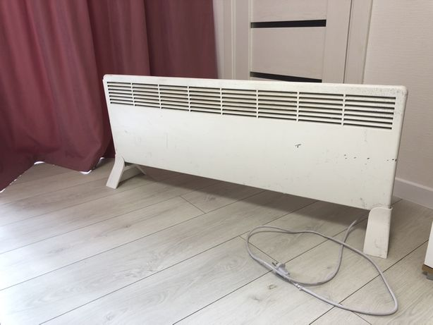 Конвектор электрический Ensto BETA ЕРНВМ15Р