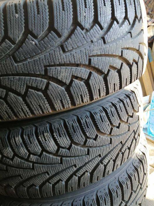 Диски и шины в хорошем состоянии Харьков - изображение 1