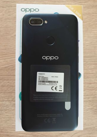 Smartfon Oppo A12 32GB