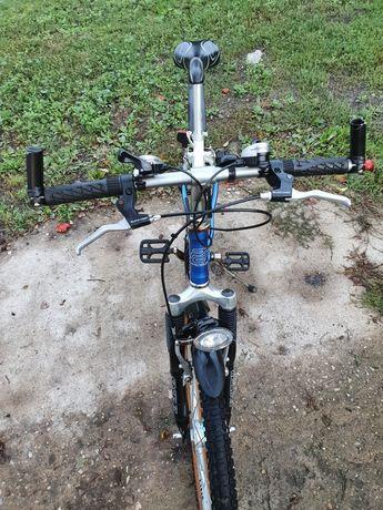 Rower górski promax