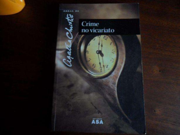 """""""Agatha Christie"""" e Outros Livros Policiais = Total"""