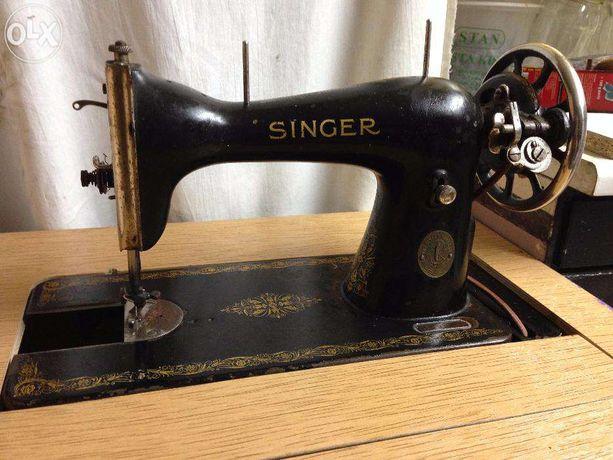 Sprawna maszyna do szycia SINGER